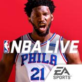 NBA LIVE Mobile Basketbal