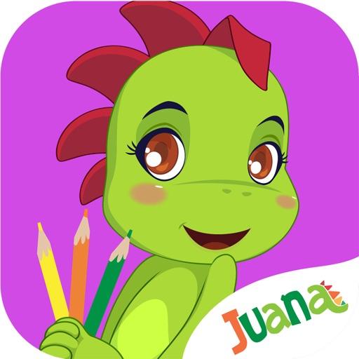 Play Learn Spanish Pre-School icon