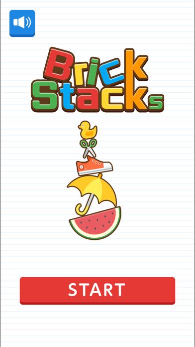 Brick Stacks screenshot 1