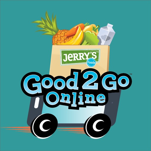 Jerry's Good 2 Go Online