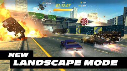 Download Fast & Furious Takedown for Pc