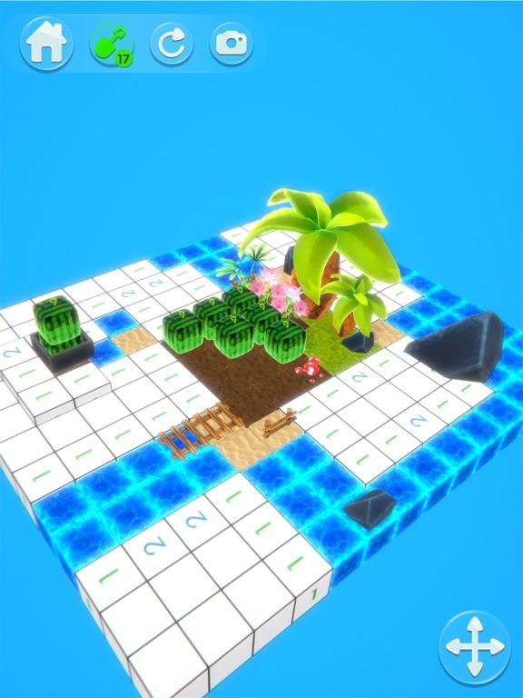MineSweeper 3D World screenshot #4