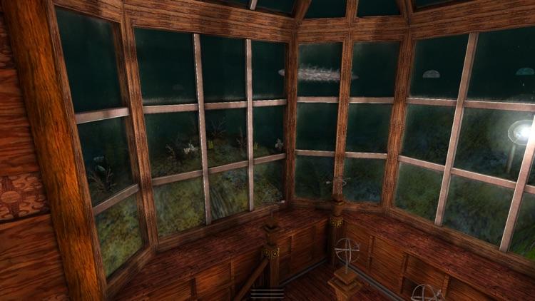 realMyst screenshot-4