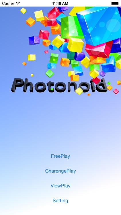 Photonoid screenshot-4