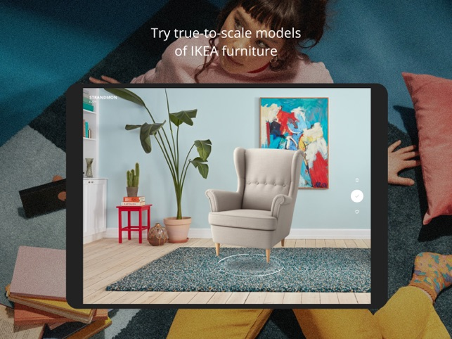 Ikea Place On The App Store