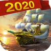 航海霸业——中世纪航海冒险策略游戏