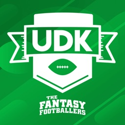 Fantasy Football Draft Kit UDK