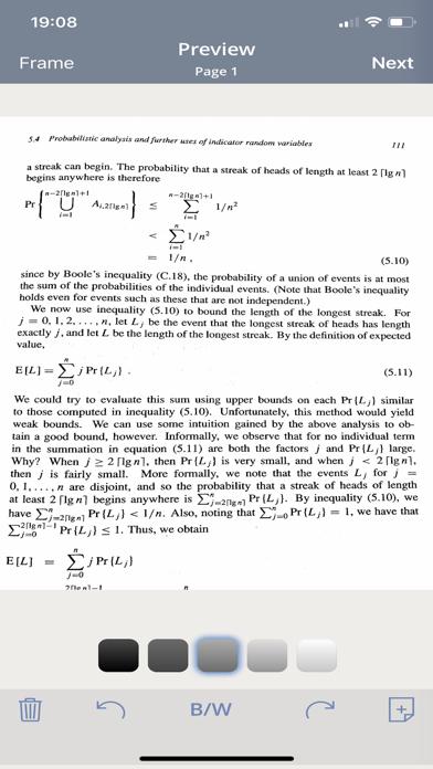 Quick Scan - PDF Docs Creator屏幕截图6