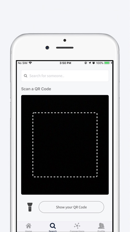 Connect App for WWDC