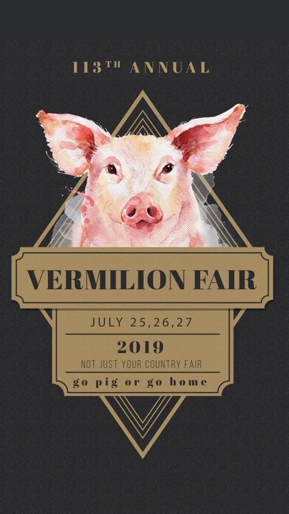 Vermilion Fair