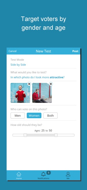 Pickerr for Online Dating Apps on the App Store