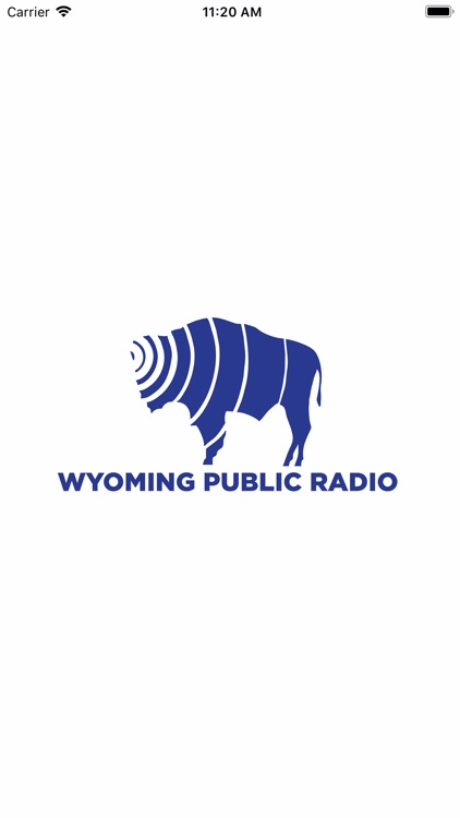 Wyoming Public Radio App