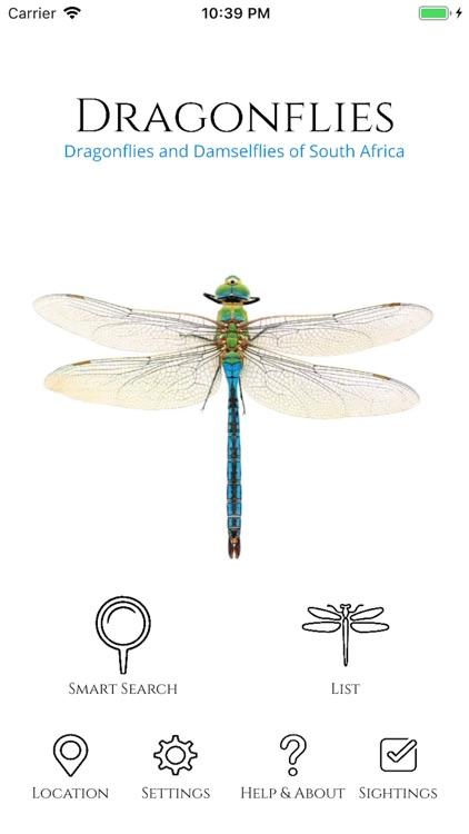 Dragonfly SA screenshot-5