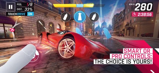 Asphalt 9: Legends on the App Store