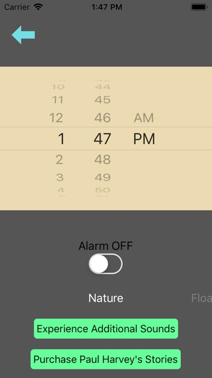 Light Awake Alarm Clock 2.0