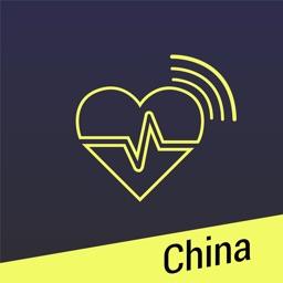 Domyos E Connected China