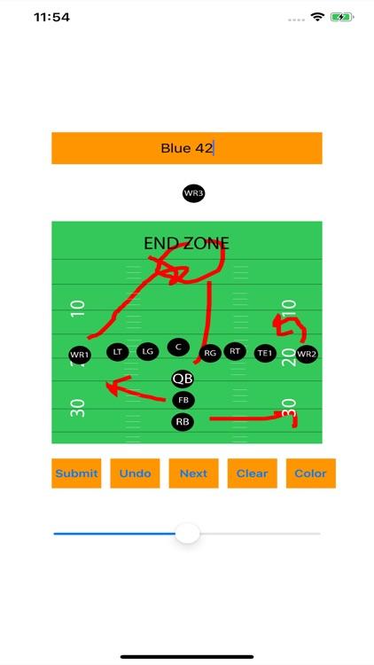 Football Playbook Maker