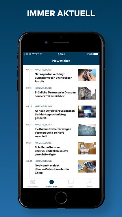 WELT News – Nachrichten live screenshot-8