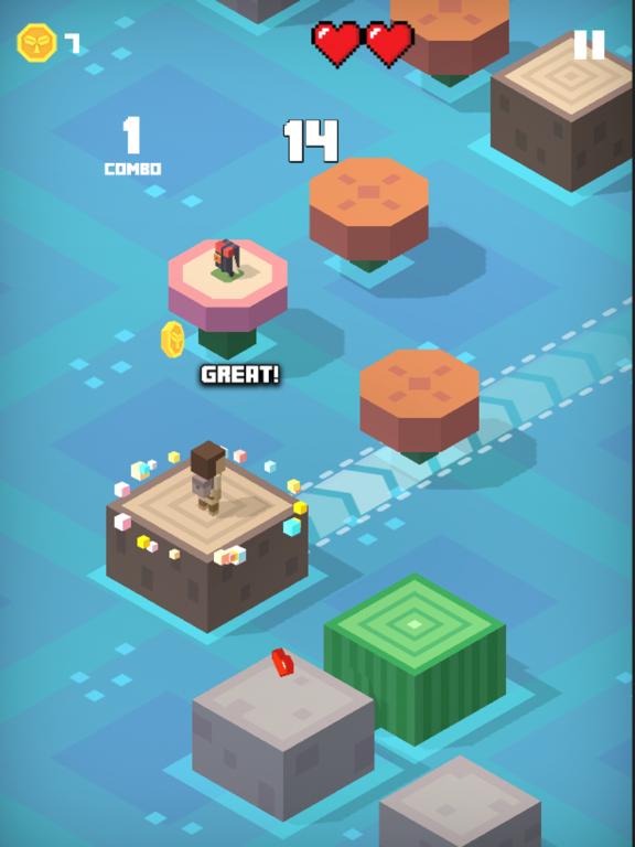 A Thumb Hero screenshot 9