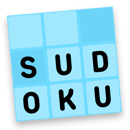 Sudoku Sketch