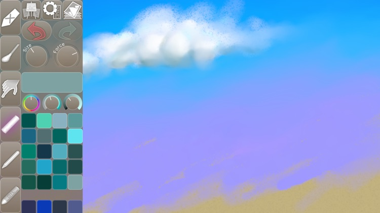 iPastels screenshot-2