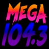 Mega 104.3