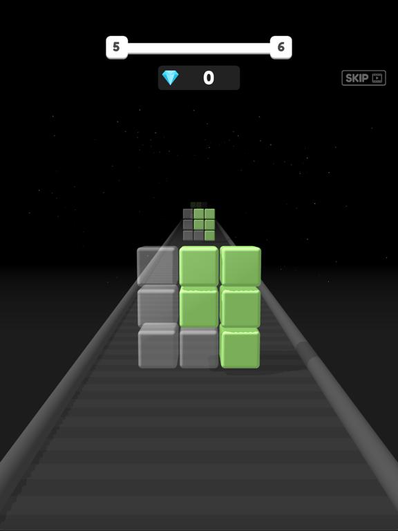 Block Puzzle 3D! screenshot 1