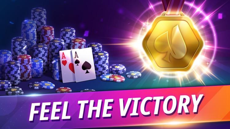 Fulpot Poker:Texas Holdem Game screenshot-5