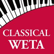Classical WETA icon