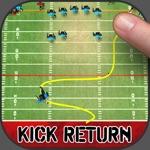 Ted Ginn: Kick Return