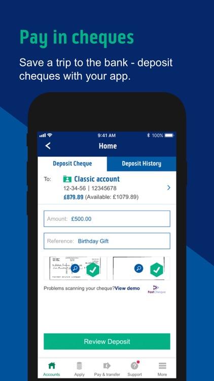 Bank of Scotland Business screenshot-4