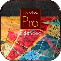 ColorBox Pro Extended