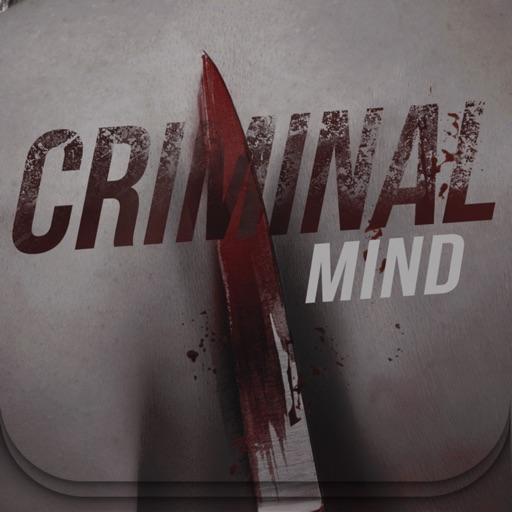 Criminal Mind - Mystery hooked