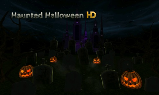 Haunted Halloween HD