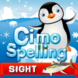 Cimo Spelling (Sight Words)