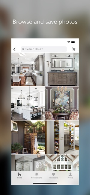 Houzz: Interior Design & Decor on the App Store