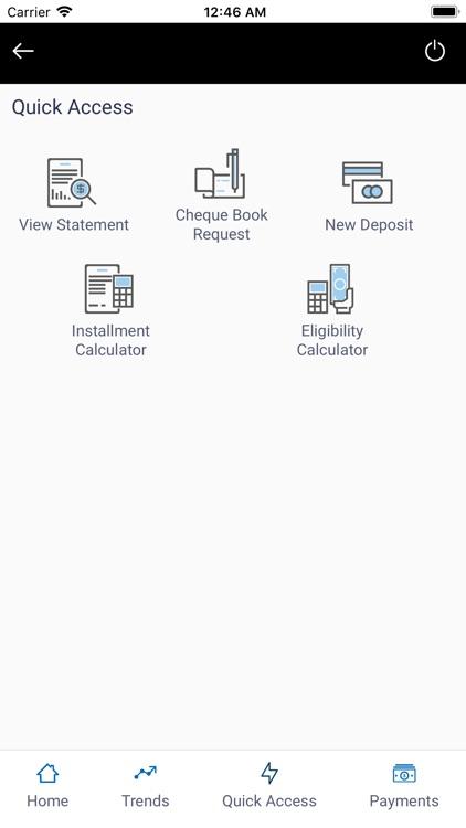 GCB Mobile Banking screenshot-4
