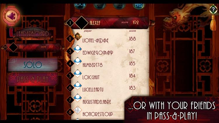 Gang of Four: The Card Game screenshot-4