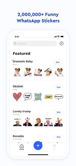 Sticker ly - Sticker Maker on the App Store