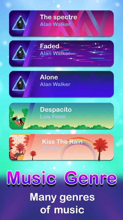 Music Tiles 2 - Piano Game