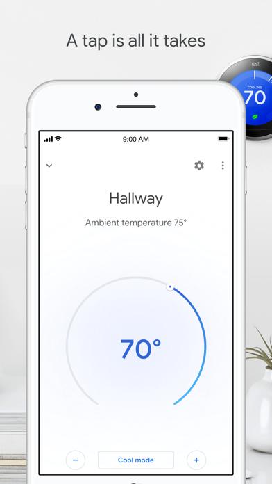 Screenshot for Google Home in Ukraine App Store