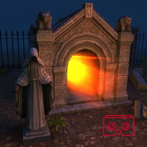 Graveyard Shift VR Survival
