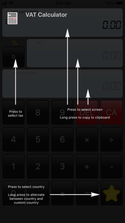 VAT_Calculator screenshot-7