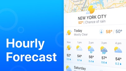 Weather' Screenshot