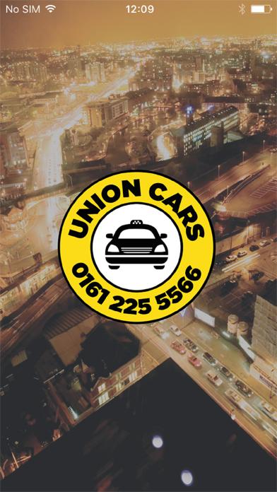 Union Cars Manchester screenshot one