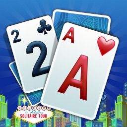 Solitaire Tour - Classic Cards