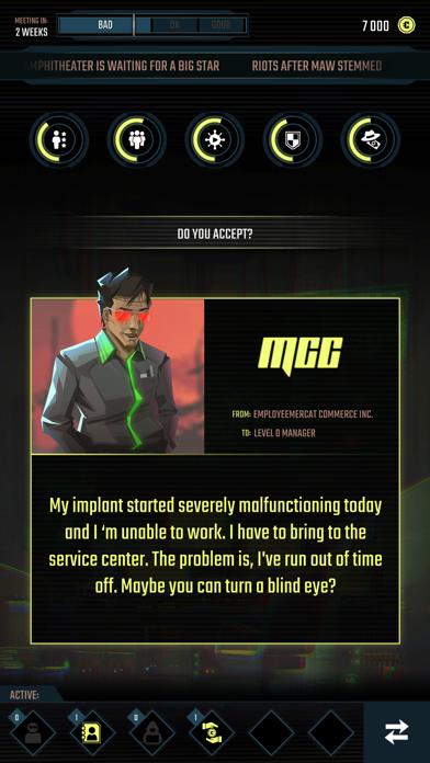InfiniteCorp screenshot 10