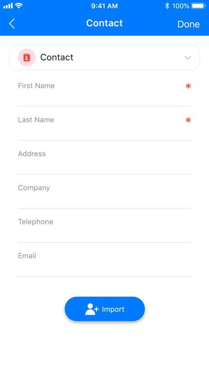 Barcode: QR code scanner screenshot-8