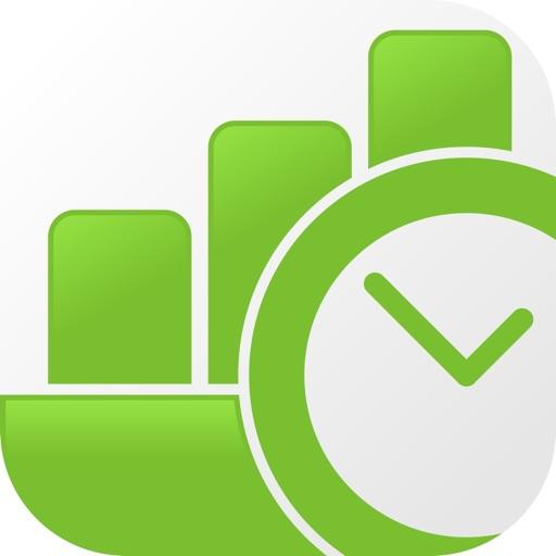 SalaryBook - Time tracker