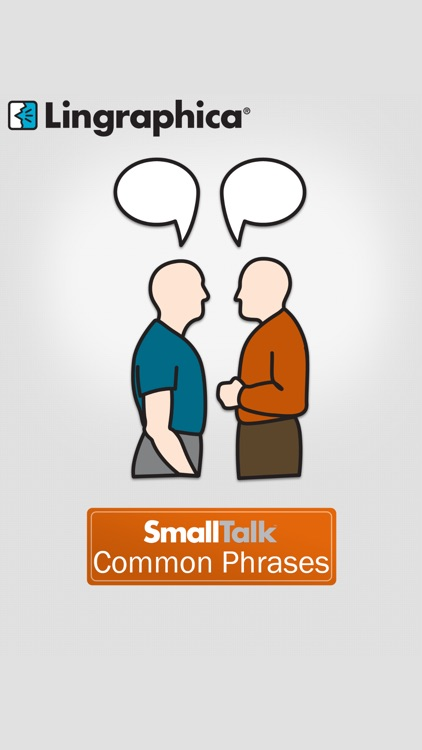SmallTalk Common Phrases